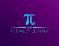 Fórmula de Pitar - Narguiles & Cia