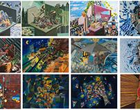 Perceptions - AP Art Concentration Series