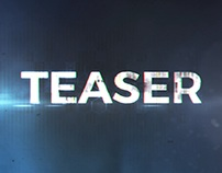Teaser - After Effects Template