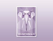 Hunchman Poster
