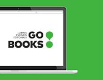 Go Books!