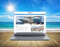 Bello Transfer   Website