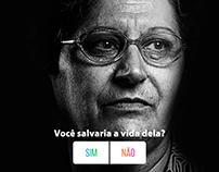 Concorrência Hospital Brasília