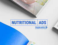 Nutritional Ads - Young Lions 2020