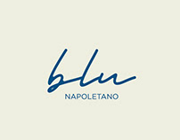 Blu Napoletano