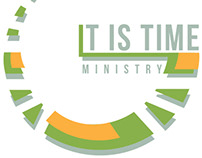 IT IS TIME MINISTRY ©️