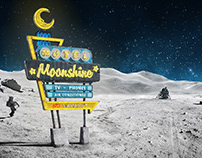 MOONSHINE MOTEL