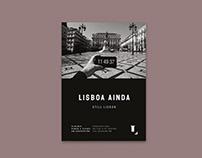 Lisboa Ainda — Museu de Lisboa — EGEAC