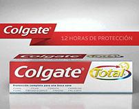 Films Colgate - Leon