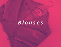 Blouses~