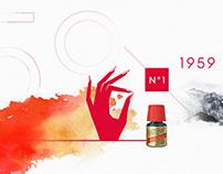 Mavala 60 Years