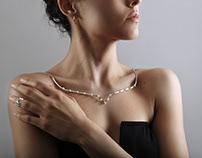 Cinza Jewelry - Studio Photography