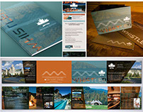 AE Incentive Trip : Branding Campaign