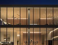 3D // Tadao Ando Inspiration