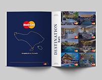 Mastercard - Destination (Bali)