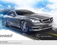 Mercedes Megalight