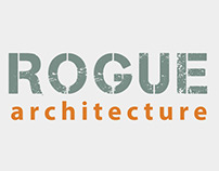 Rogue Architecture Branding & Website Design