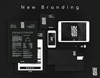 Selfpromotion - Franck Jeannin Branding