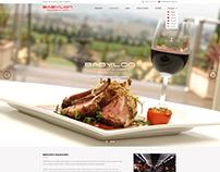 Babylon Restaurant&Lounge