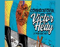 Victor y Hedy