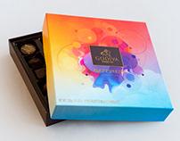 Godiva - Packaging Design