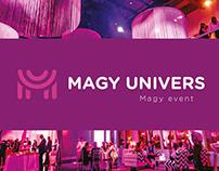 MAGY UNIVERS