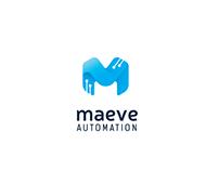 Maeve Lettermark Logo