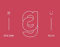 GG - Personal Branding