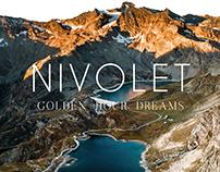 NIVOLET - Golden Hour Dreams