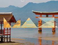 Itsukushima-Adobe MAX Japan #maxjp