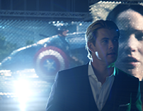 Foxtel Movies: Chris Hemsworth