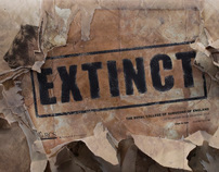Student Work: Extinct