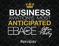 2016 - EBACE After Party
