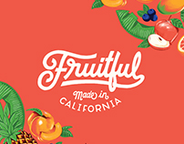 Fruitful: Made In California
