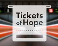 Tickets of Hope