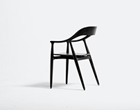 Breathe Chair - Dining Chair