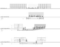 Conjunto Habitacional Cidade Baixa // PIII UFRGS / 2014