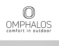 Omphalos - comfort in outdoor