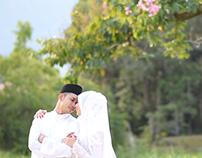 Izham+Nurul Husna 1080HD | Sik, Kedah. March 14, 2015