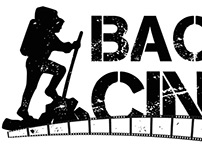 Logo: Backpacking Cinephile