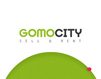 GomoCity: real estate app