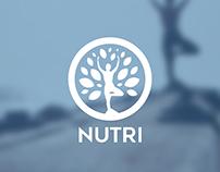 NUTRI [logo, branding]