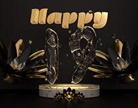 Happy 19