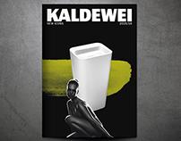 KALDEWEI. A NEW BRAND IDENTITY.