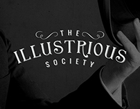 THE ILLUSTRIOUS SOCIETY