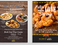 Santa Fe Restaurant's Promotions