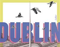 Poster - Dublin #03