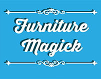 Furniture Magick