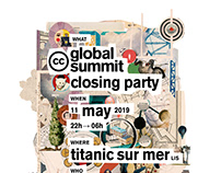 CC Global Summit closing Party