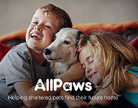 AllPaws - Pet Adoption (acquired by Petsmart)